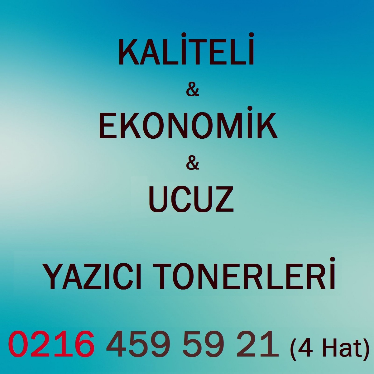 Brother MFC-7470 Toner Fiyatı