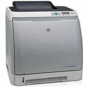 Hp Color LaserJet 2605 Toner-Hp 2605 Toner Dolumu